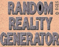 MetaRealisticArt: Random-Reality-Generator---Text-Background-RGES