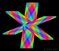 PsychedelicRealms\Anim: Color-Star-3-Curlicues-3-Animation-RGES