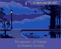 SaveNature: Recurrence-of-Nature-in-Society---AmigaColorAnim