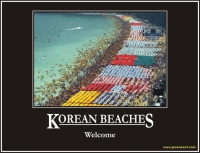 Cartoon\OverPopulation: Korean-Beaches-display