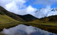 Collection\Msft\Landscapes: Mountain-Reflections