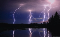 Collection\Msft\Landscapes: Reflections-of-Lightning