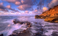 Collection\Msft\Landscapes: Sea-shore-and-red-rocks9